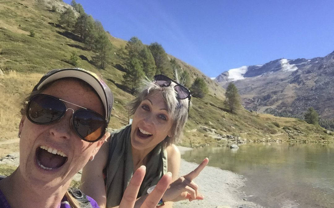 My First Year in Zermatt – Embrace Depression With a View